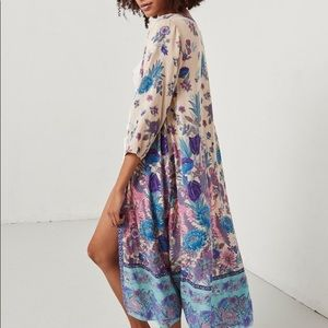 Spell And The Gypsy Siren Song Duster